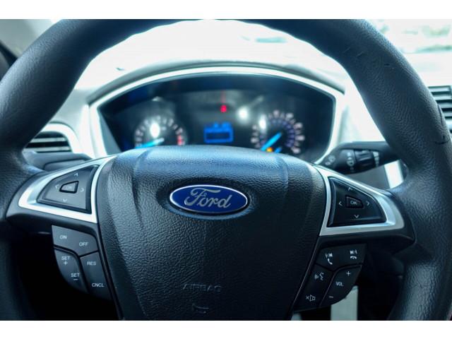 2014 Ford Fusion S Sedan - 380091c - Image 22