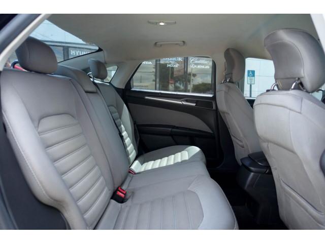2014 Ford Fusion S Sedan - 380091c - Image 28