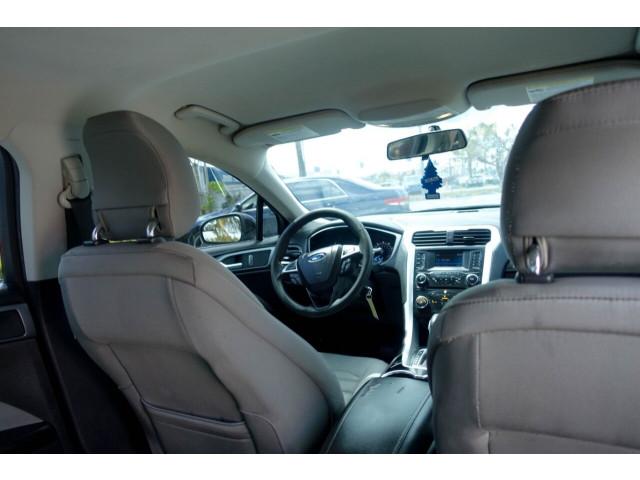 2014 Ford Fusion S Sedan - 380091c - Image 29