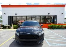 2014 Ford Fusion S Sedan - 380091c - Thumbnail 6