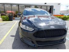2014 Ford Fusion S Sedan - 380091c - Thumbnail 8
