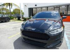 2014 Ford Fusion S Sedan - 380091c - Thumbnail 10