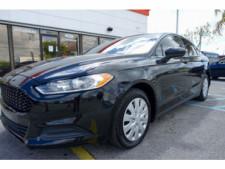 2014 Ford Fusion S Sedan - 380091c - Thumbnail 14