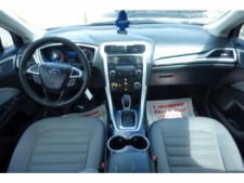 2014 Ford Fusion S Sedan - 380091c - Thumbnail 19