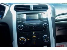 2014 Ford Fusion S Sedan - 380091c - Thumbnail 24