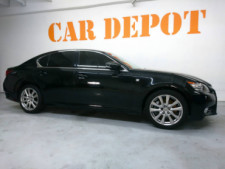 2013 Lexus GS 350 Base Sedan - 023753D - Image 1