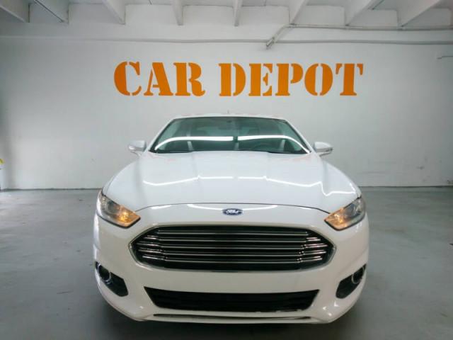 2014 Ford Fusion SE Sedan - 143086D - Image 5