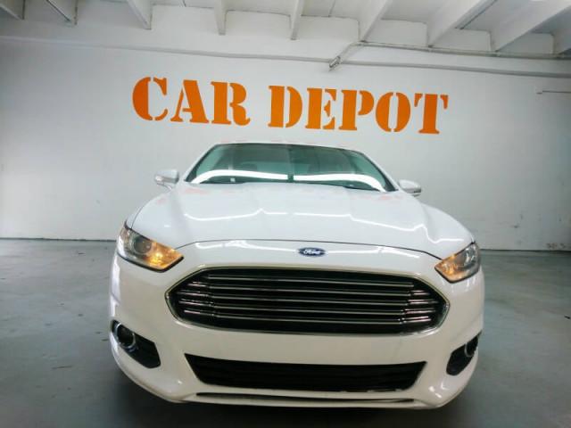 2014 Ford Fusion SE Sedan - 143086D - Image 6