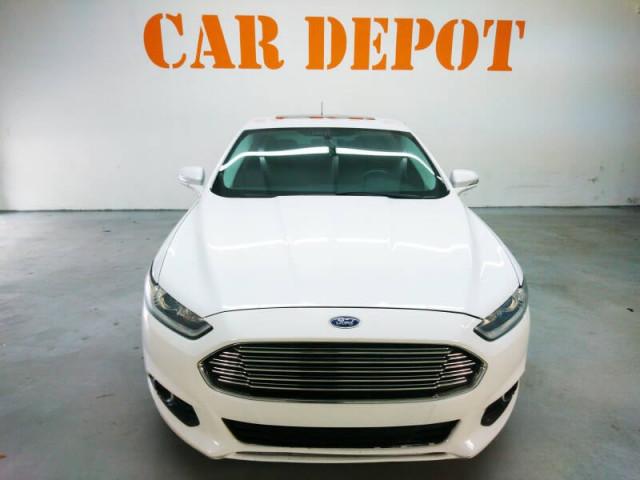 2014 Ford Fusion SE Sedan - 143086D - Image 7