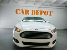 2014 Ford Fusion SE Sedan - 143086D - Thumbnail 6