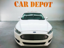 2014 Ford Fusion SE Sedan - 143086D - Thumbnail 7