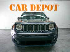 2018 Jeep Renegade Latitude SUV - G93025D - Thumbnail 8
