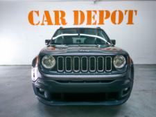 2018 Jeep Renegade Latitude SUV - G93025D - Thumbnail 9