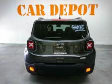 2018 Jeep Renegade Latitude SUV - G93025D - Thumbnail 24