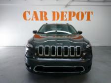 2014 Jeep Cherokee Limited SUV - 505717S - Thumbnail 10