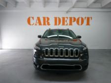 2014 Jeep Cherokee Limited SUV - 505717S - Thumbnail 11