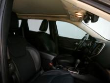 2014 Jeep Cherokee Limited SUV - 505717S - Thumbnail 13