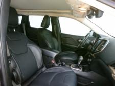 2014 Jeep Cherokee Limited SUV - 505717S - Thumbnail 19