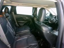 2014 Jeep Cherokee Limited SUV - 505717S - Thumbnail 20