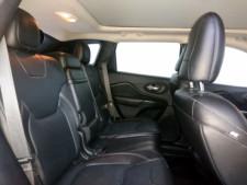 2014 Jeep Cherokee Limited SUV - 505717S - Thumbnail 21