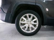 2014 Jeep Cherokee Limited SUV - 505717S - Thumbnail 23