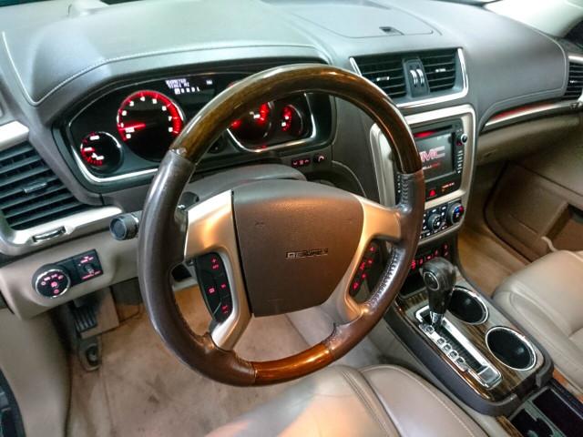 2013 GMC Acadia Denali SUV - 199837D - Image 16
