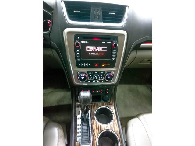 2013 GMC Acadia Denali SUV - 199837D - Image 22