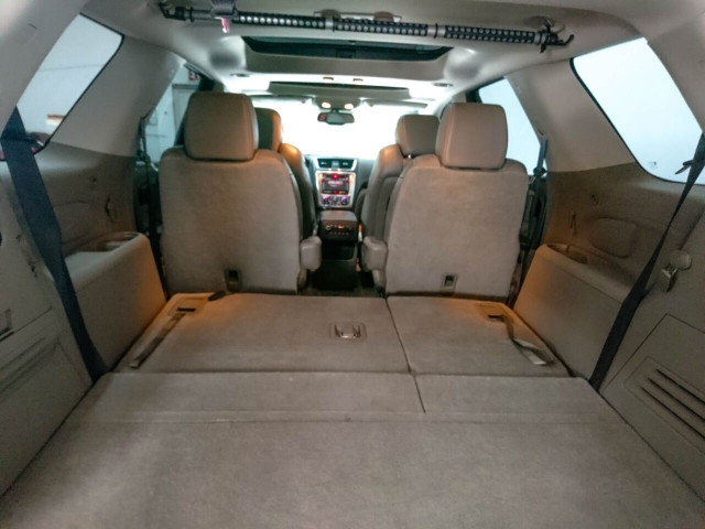 2013 GMC Acadia Denali SUV - 199837D - Image 27