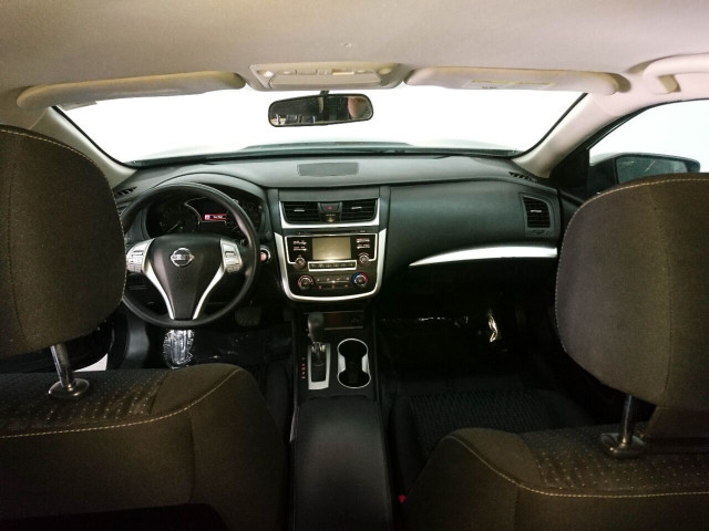 2016 Nissan Altima 2.5 Sedan - 208813D - Image 41