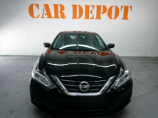 2016 Nissan Altima 2.5 Sedan - 208813D - Thumbnail 11