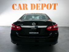 2016 Nissan Altima 2.5 Sedan - 208813D - Thumbnail 24