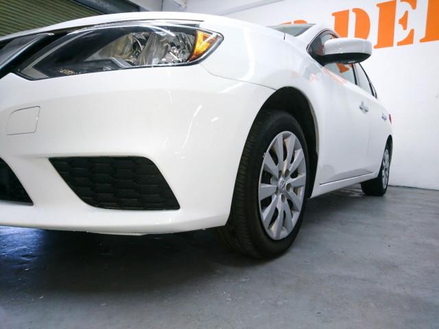 2019 Nissan Sentra S Sedan - 268548D - Image 14