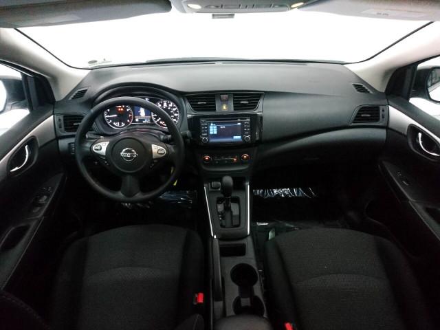 2019 Nissan Sentra S Sedan - 268548D - Image 29
