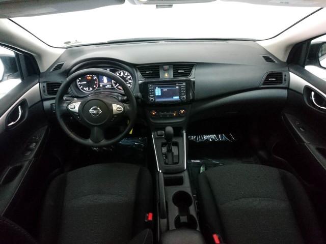 2019 Nissan Sentra S Sedan - 268548D - Image 30