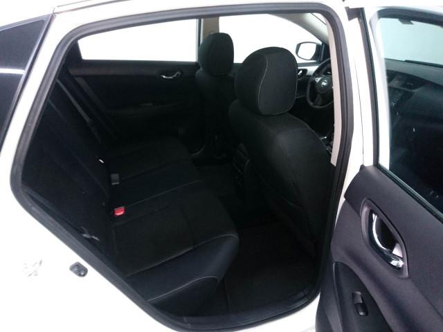 2019 Nissan Sentra S Sedan - 268548D - Image 33