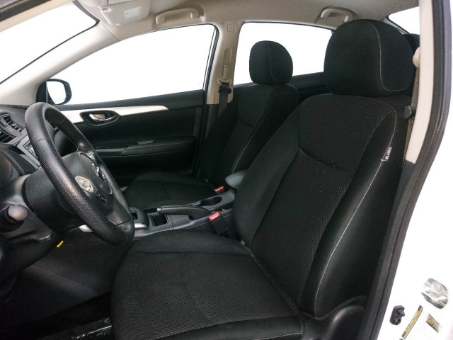 2019 Nissan Sentra S Sedan - 268548D - Image 35