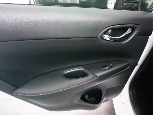 2019 Nissan Sentra S Sedan - 268548D - Image 38
