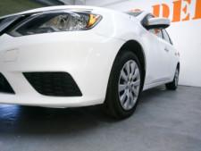 2019 Nissan Sentra S Sedan - 268548D - Thumbnail 14