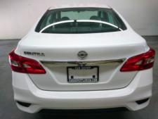 2019 Nissan Sentra S Sedan - 268548D - Thumbnail 24