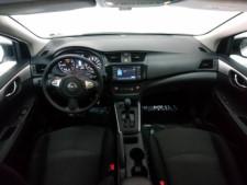 2019 Nissan Sentra S Sedan - 268548D - Thumbnail 29