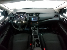2019 Nissan Sentra S Sedan - 268548D - Thumbnail 30