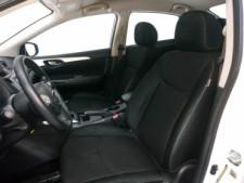 2019 Nissan Sentra S Sedan - 268548D - Thumbnail 35