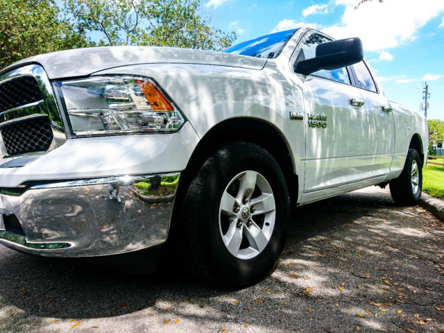 2016 RAM Ram Pickup 1500 SLT 4x2 Quad Cab 6.3 ft. SB Pickup Pickup Truck - 164107D - Image 19