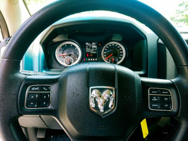 2016 RAM Ram Pickup 1500 SLT 4x2 Quad Cab 6.3 ft. SB Pickup Pickup Truck - 164107D - Image 21