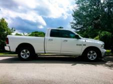 2016 RAM Ram Pickup 1500 SLT 4x2 Quad Cab 6.3 ft. SB Pickup Pickup Truck - 164107D - Thumbnail 4