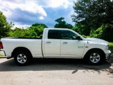 2016 RAM Ram Pickup 1500 SLT 4x2 Quad Cab 6.3 ft. SB Pickup Pickup Truck - 164107D - Thumbnail 3