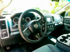 2016 RAM Ram Pickup 1500 SLT 4x2 Quad Cab 6.3 ft. SB Pickup Pickup Truck - 164107D - Thumbnail 23