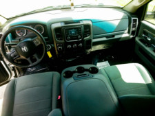 2016 RAM Ram Pickup 1500 SLT 4x2 Quad Cab 6.3 ft. SB Pickup Pickup Truck - 164107D - Thumbnail 24