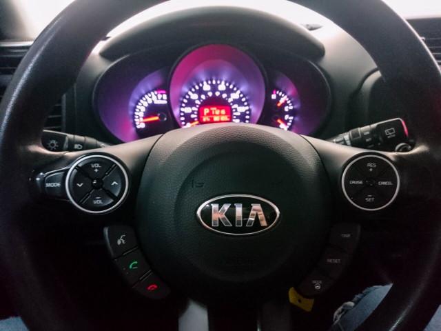 2015 Kia Soul Base 6A Crossover - 127820D - Image 40