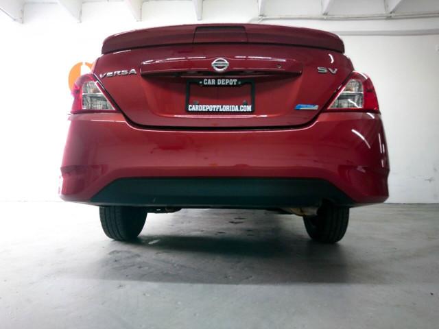 2019 Nissan Versa S Sedan - 804919D - Image 29